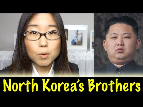 Kim Jong-Un & His Brothers (KWOW #83)