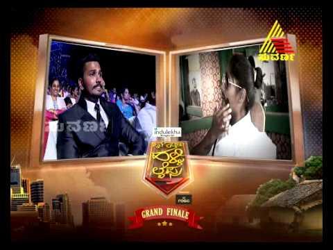 Pyate Hudgir Halli Life - Season 3 - Grand Finale Episode 66 - 05-01-15 video