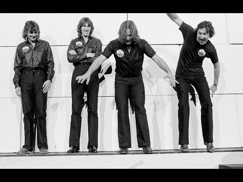 pink floyd 1980 the wall tour documentary youtube