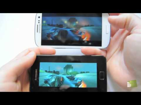 Comparativa Samsung Galaxy S3 vs Galaxy S2   Faqsandroid.com