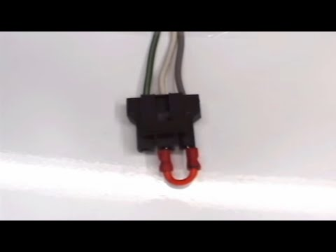 Lid Switch Bypassing Whirlpool Direct Drive Washer Youtube
