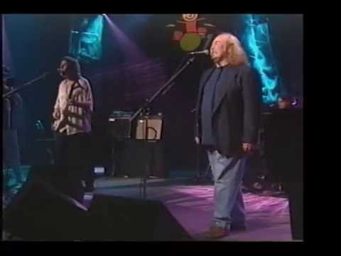 David Crosby - Homeward Thru The Haze