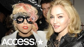 Madonna Calls Out Lady Gaga & Reignites Age-Old Feud!