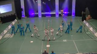 Ecktown Kids - Norddeutsche Meisterschaft 2017