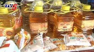 Fake Oil Mafia in Warangal
