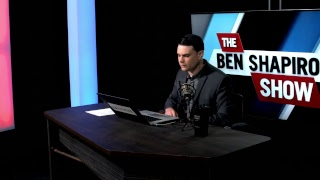 Why We're All So Angry | The Ben Shapiro Show Ep. 740