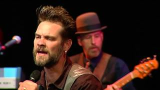 Blood, Sweat & Tears featuring Bo Bice