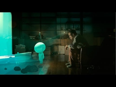 Her - Alien Child / Hologram Sequences