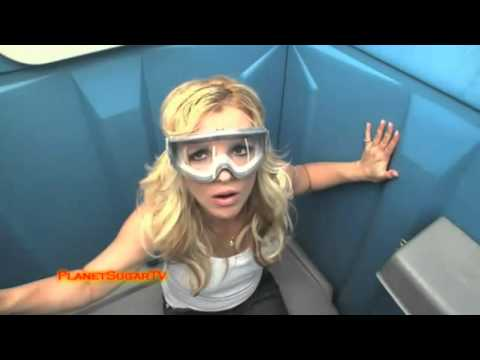 Britney Spears Jackass 3 Deleted Scene - Regenerect The Movie Music Videos