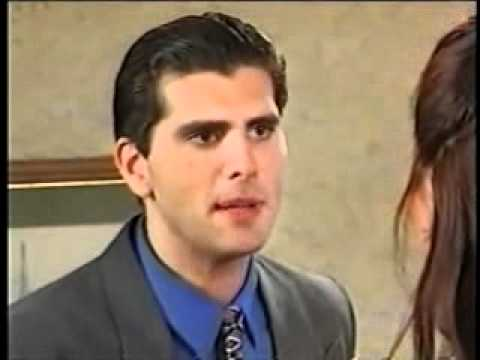 Christian Meier y Lorena Meritano  ''Escandalo'' 1997
