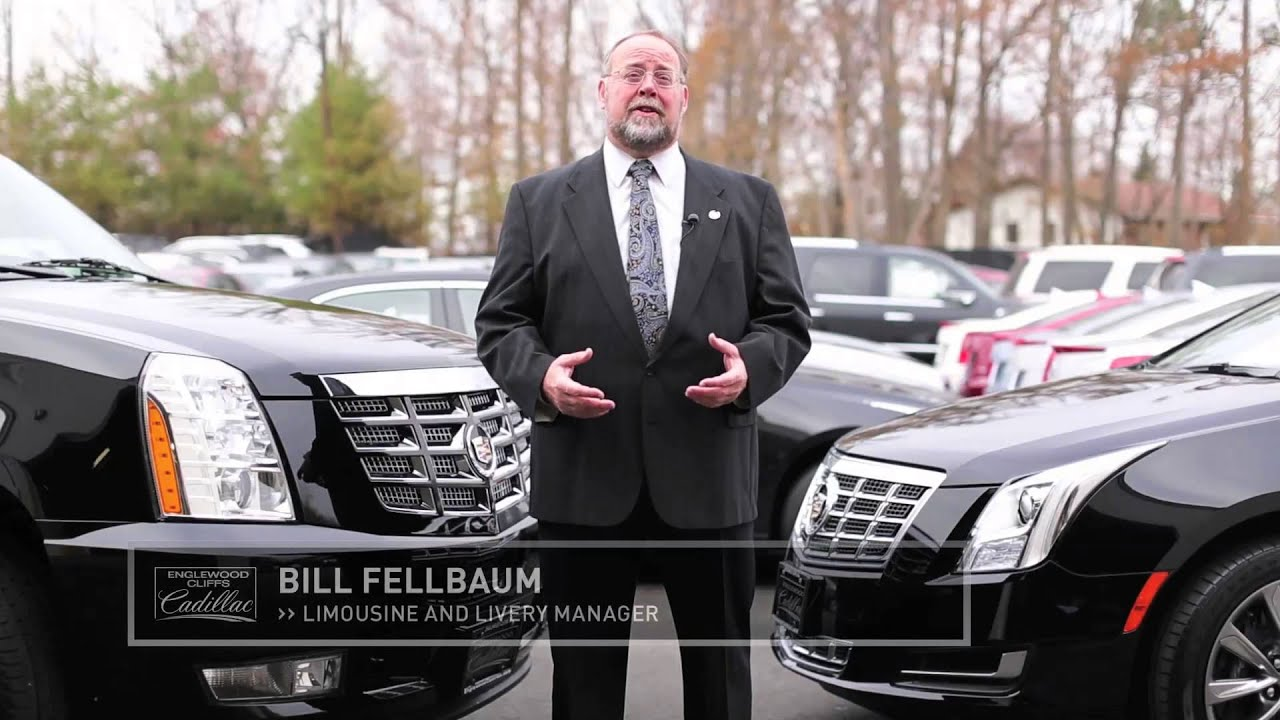 englewood cliffs cadillac limousine and livery trade youtube. Cars Review. Best American Auto & Cars Review