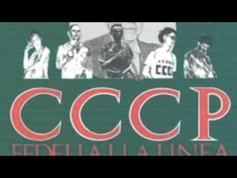 Cccp - Cccp Fedeli Alla Linea