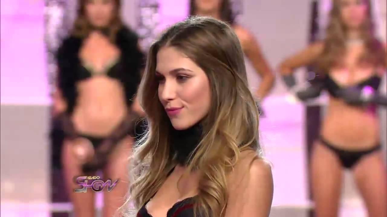 Rocío Robles y Juliana Kawka siguen en carrera - YouTube