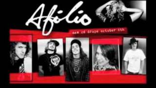 Watch Afilio Ambition The Given video