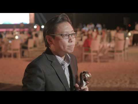 Michael Lee, assistant vice president, airport operations, Changi Airport