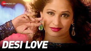 Desi Love Official Music | Renu Sharma