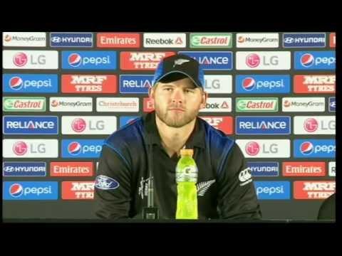 Live Post Match Press Conference : SRI LANKA VS NEW ZEALAND