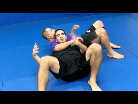 Polish Arm Spin Takedown - FFA Miami Wrestling Technique Image 1