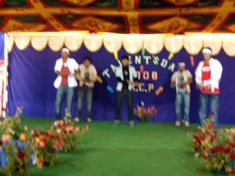 Jinke Marina College Performance