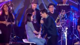 Download Lagu Afgan – Bukan Cinta Biasa (Jazzy Nite KOMPAS TV) Gratis STAFABAND