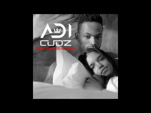Adi Cudz - Nosso Amor Tá Na Moda (audio)