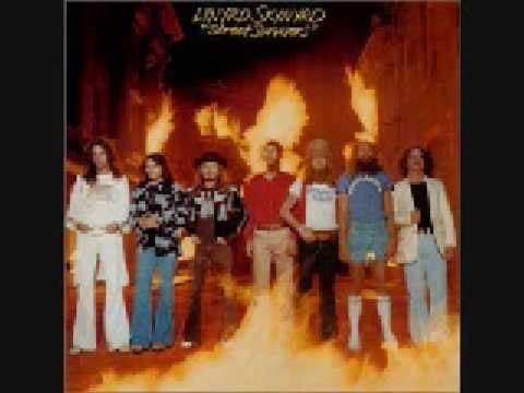 Lynyrd Skynyrd - I Never Dreamed
