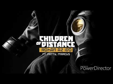 Children of Distance x Marcus - Rohan az idő ft. Patty (DeeJay BaalynT Remix)