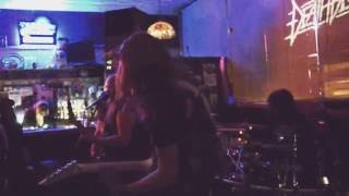 Deathblow at Bar Bar (Denver,Co.)