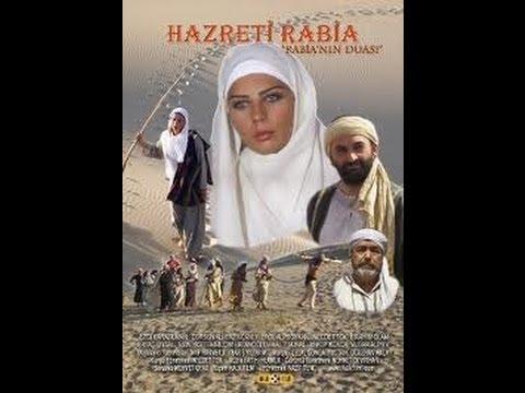 Hz. Rabia adeviyye Dini Film ( 2008)Full FILM+ Dursun Ali Erzincanlı Güzel Film