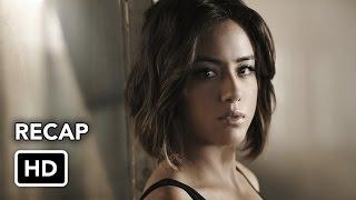 Marvel's Agents of SHIELD Mid-Season Recap (HD)