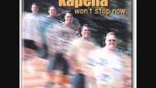 Kapena - You Poured Sugar On Me