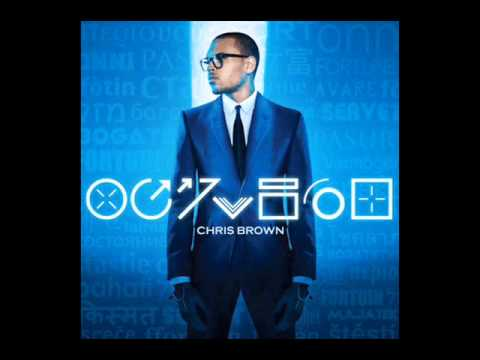 Chris Brown - Free Run