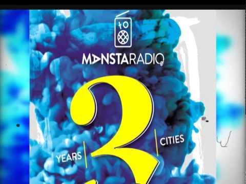 MANSTARADIO.gr | 3 YEAR CELEBRATION PARTY | FRIDAY, OCTOBER 10th | BARTESÉRA, ATHENS |