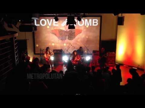 Navicula「Metropolutan」 (Live at @america, 1 March 2014)