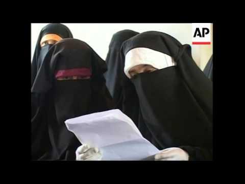 Women's group blasts Pakistani media visit to Indian Kashmir