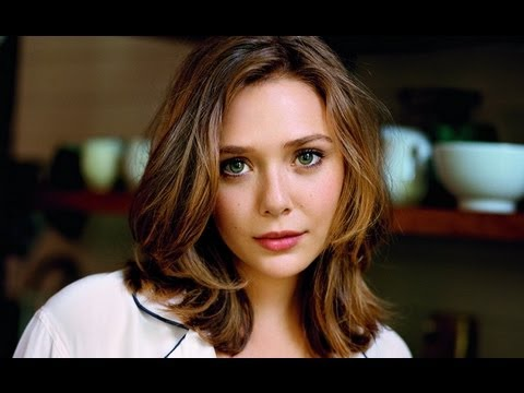 Elizabeth Olsen To Play Scarlet Witch In AVENGERS: AGE OF ULTRON - AMC Movie News