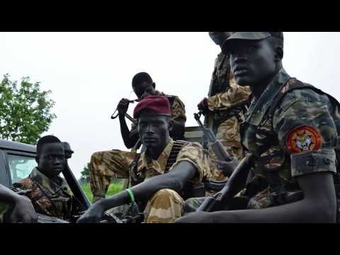 In Focus: South Sudan war destroyed every aspect of people's life