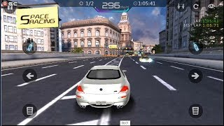 City Racing 3D Car Games - Bmw M6 - Videos Games for Android - Street Racing #5