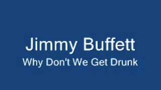 Watch Jimmy Buffett Why Don