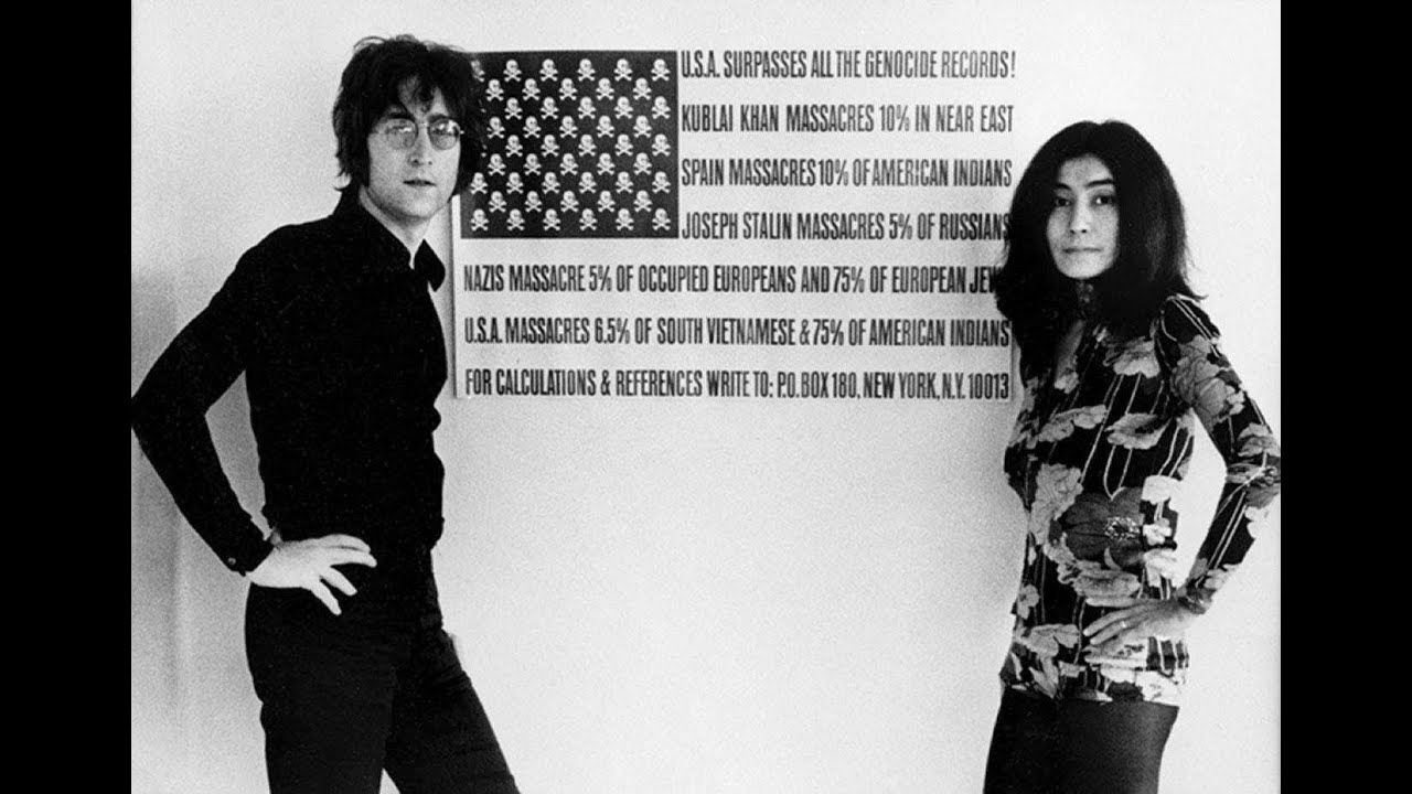 John Lennon Yoko Quotes John Lennon Album Double