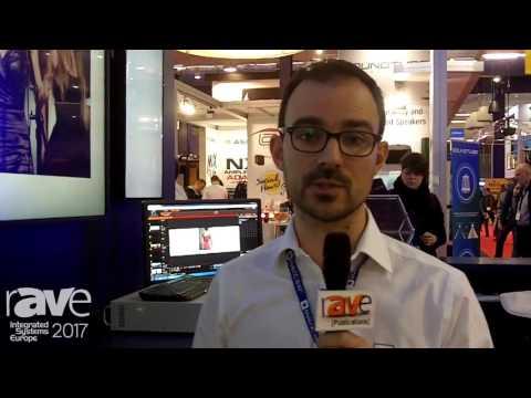 ISE 2017: Analog Way Reveals VIO 4K