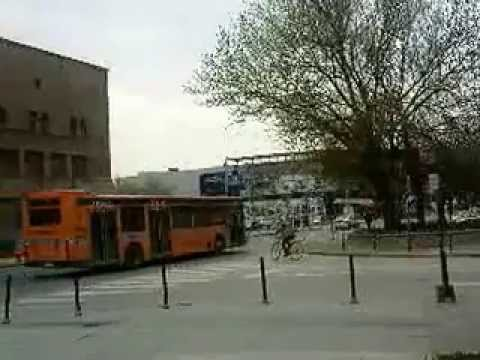 Video clip made during our trip to Bulgaria, Macedonia and Albania in March/April 2013. You can look at more video clips, our photos and read the travel jour...