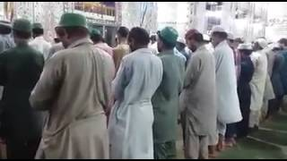 fastest namaz in the world by a mulla