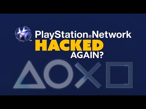 REPORT: PlayStation Network HACKED (Again)? - The Know Game News