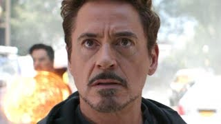 Robert Downey Jr. Reveals Why He Left The MCU When He Did