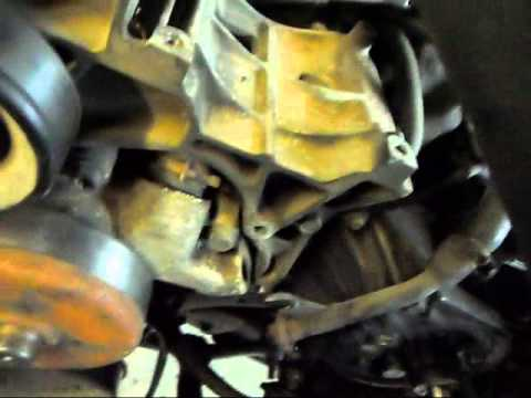 How to change the water pump on a 94-02 Dodge 5.2L or 5.9L.