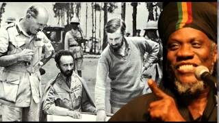 Haile Selassie documentary