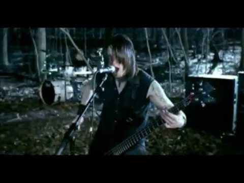 Bullet For My Valentine - Waking The Demon Music Video(screamo And Non Screamo Version) video