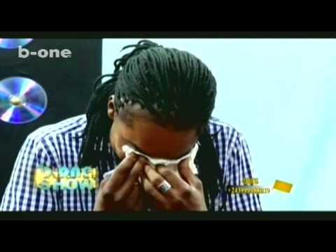 b-one Show; Comédies de Felix et Dauphin Mbulamatadi