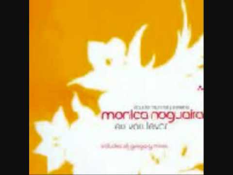 Claude Monnet  pres. Monica Nogueira - Eu Vou Levar (Dj Gregory Mix)